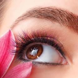 Eye Brows Eye Lashes & Beard Tinting